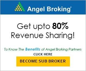 Angel Broking Franchise Offers
