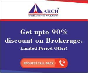 Arch Finance offers