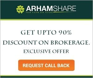 Arham Share Consultants offers