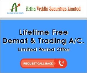 Artha Vrddhi Securities Franchise offer