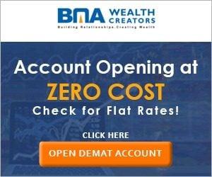 BMA Wealth Creators Offers