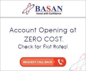 Basan Equity Broking offers