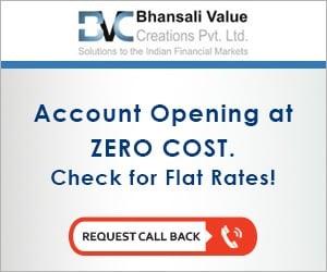 Bhansali Value Creations Sub Broker