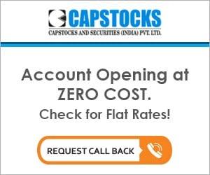 Capstocks Securities Sub Broker