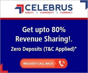Celebrus Capital Sub Broker