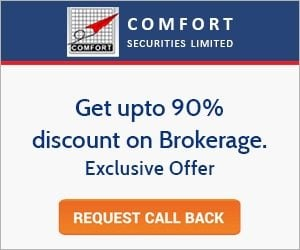 Comfort Securities offers