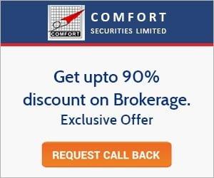 Comfort Securities offers