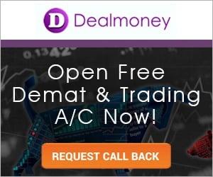 Dealmoney Securities offers
