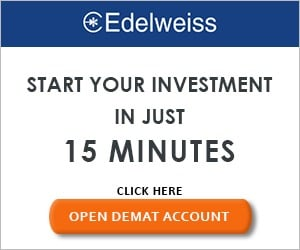 Edelweiss Broking Offers