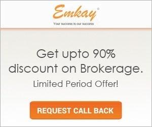 Emkay Global offers