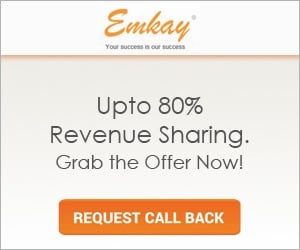 Emkay Global Sub Broker offers