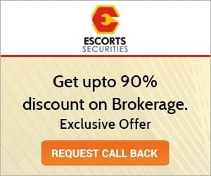 Escorts Securities offers
