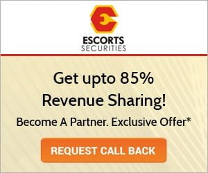 Escorts Securities Franchise offers