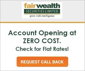 Fairwealth Securities offers