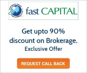 Fast Capital Markets offers