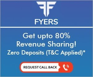 Fyers Franchise offers