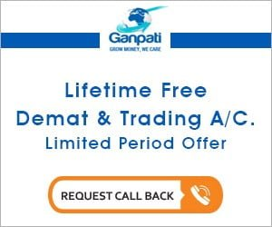 Ganpati Securities offers
