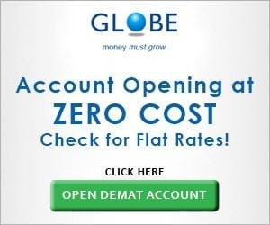 Globe Capital Offers