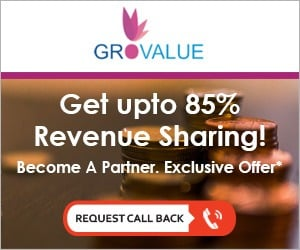 Grovalue Securities Sub Broker