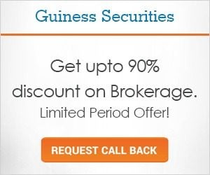 Guiness Securities offers