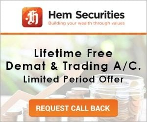Hem Securities offers