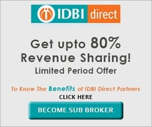 IDBI Direct Franchise Offers