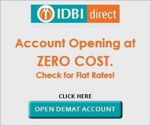 IDBI Direct Offers