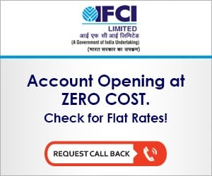 Ifci Financial offers