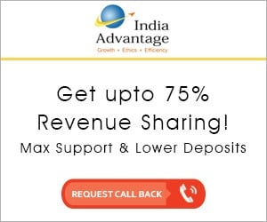 India Advantage Securities Franchise offer