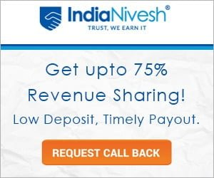 Indianivesh Securities Franchise offer