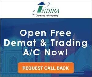 Indira Securities offers