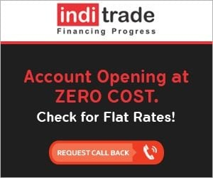 Inditrade Capital offers