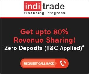 Inditrade Capital Sub Broker