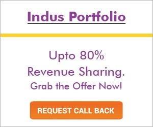 Indus Portfolio Sub Broker