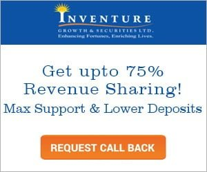 Inventure Growth Sub Broker
