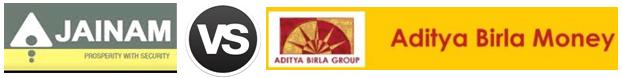 Jainam Share Consultants vs Aditya Birla Money