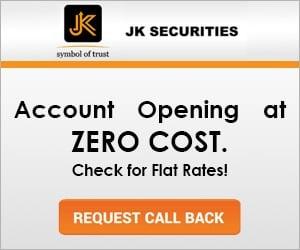 Jk Securities offers