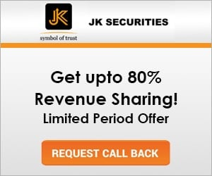 Jk Securities Franchise offer