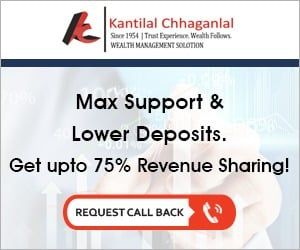 Kantilal Chhaganlal Securities Sub Broker