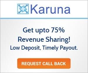 Karuna Finance Sub Broker