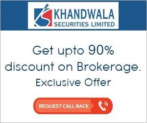 Khandwala Securities offers