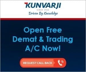 Kunvarji Finstock offers