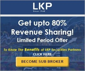 LKP Securities Franchise Offers