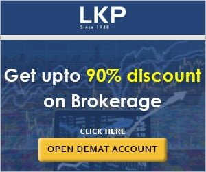 LKP Securities Offers