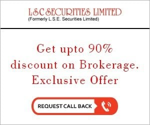 LSE Securities offers
