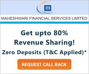 Maheshwari Financial Services Sub Broker