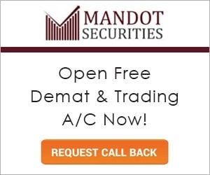 Mandot Securities offers