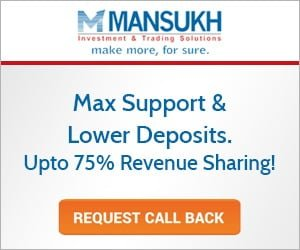 Mansukh Securities Franchise offers