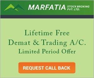 Marfatia Stock Broking offers
