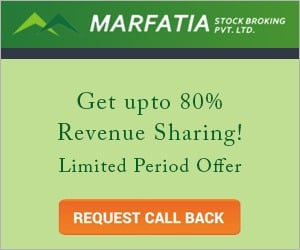 Marfatia Stock Broking franchise offers